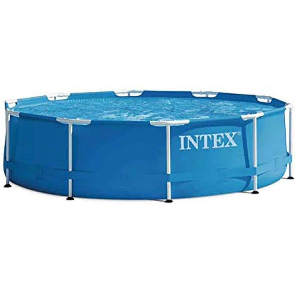 Intex Metal Frame Pool Set , 28202