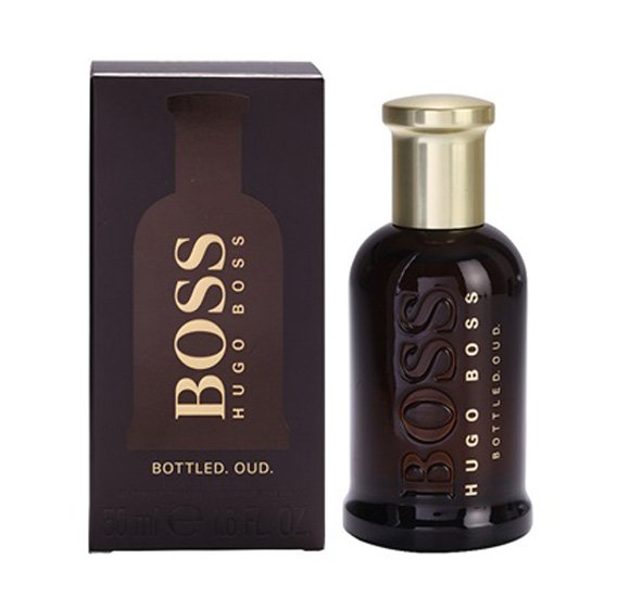 6c0f01b9ee0 Buy Hugo Boss Bottled Oud Edp 50 ml For Men Online Dubai, UAE |  OurShopee.com 1782