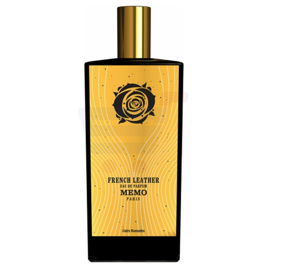 French Leather Memo Paris Perfume For Unisex