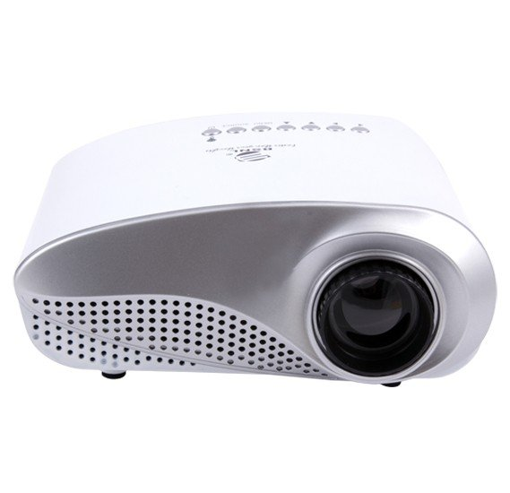 30493f576d9349 Buy BSNL A77 Mini LED Projector White Online Qatar, Doha | OurShopee ...