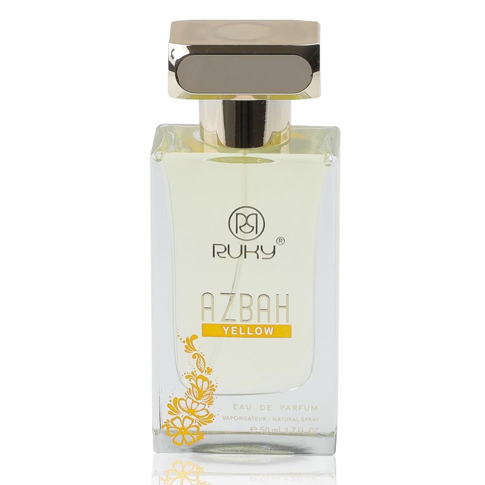 Ruky Azbah Yellow EDP 50ml