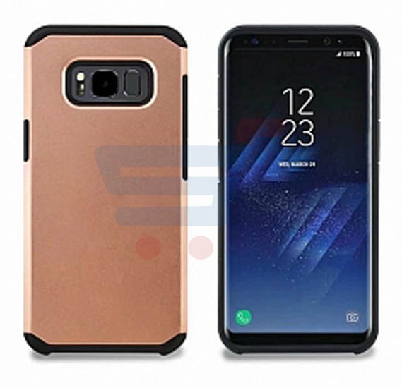 Samsung Slim Armor Case for Samsung S8 Gold