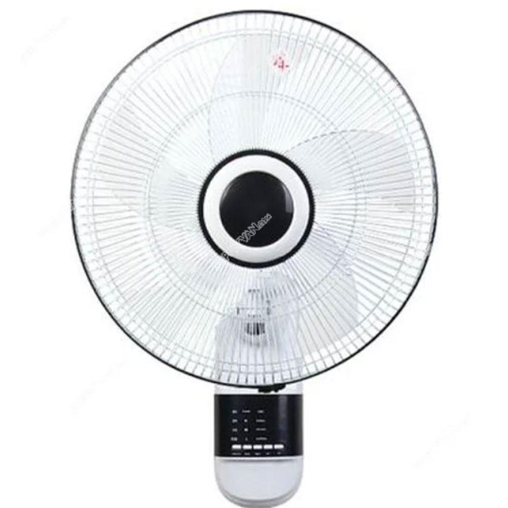 Geepas GF9479 Wall Fan 16 Inch