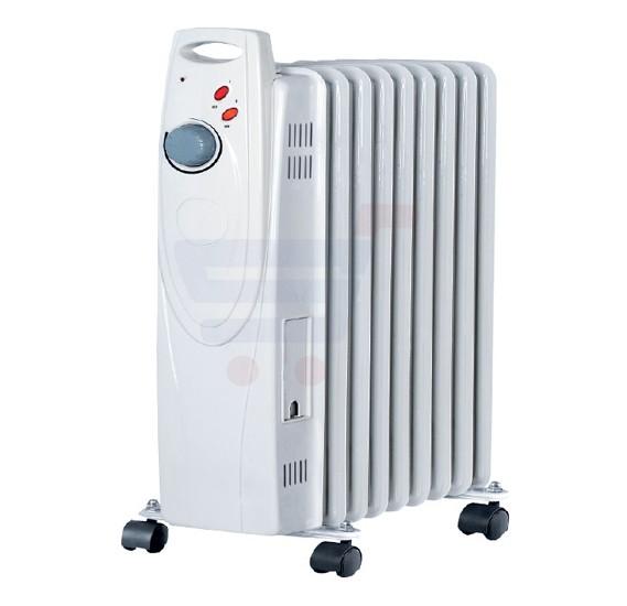 Olsenmark Oil filled Room Heater - OMRH1631