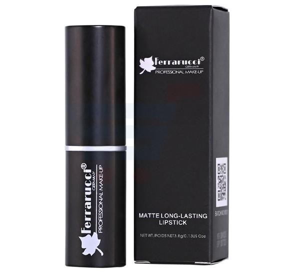 Ferrarucci Matte Long-Lasting Lipstick 3.8g, FLLS05