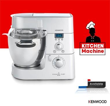 Kenwood Kitchen Machine KM080 086