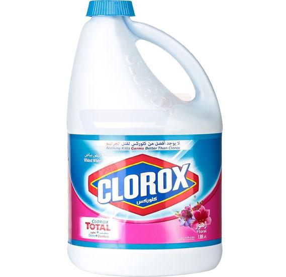 Clorox Multi Purpose Floral Fresh Cleaner 1.89L