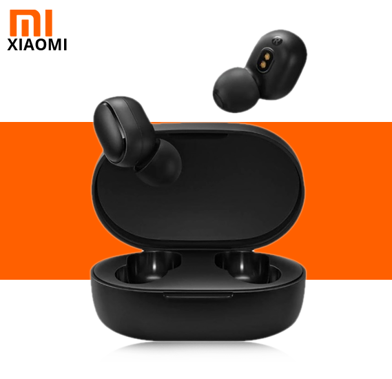 MI Xiaomi Redmi AirDots Wireless Earbuds