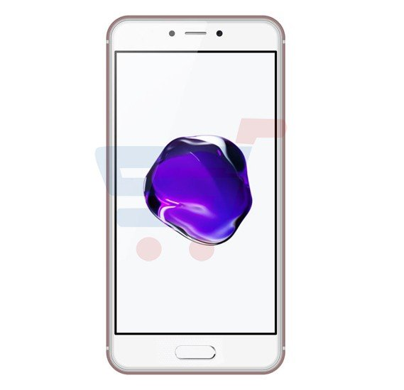 Hotwav Cosmos V21 Smartphone,4G,Android 6.0 OS,5.7 inch IPS LED Gorilla Display,32GB Storage,2GB RAM,Dual SIM,Dual Camera,Wifi,Octa Core Processor-Rose Gold