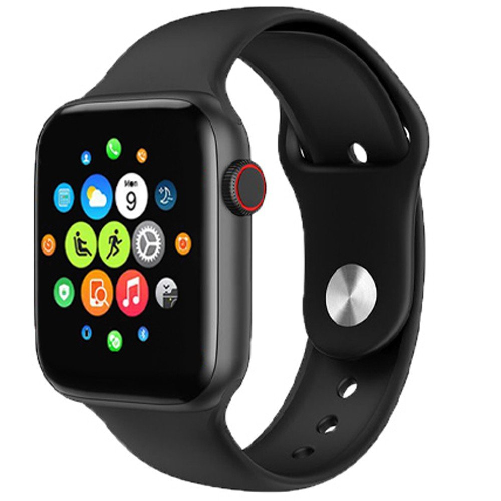 FT50 Fitness Smartwatch For Bluetooth Calling And Push Notifications, Assorted Colors