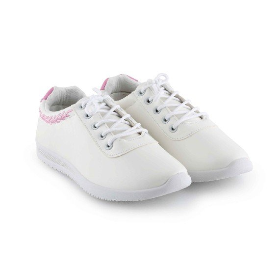 Hicking Shoes for Girls White Size - 39, Ok36081