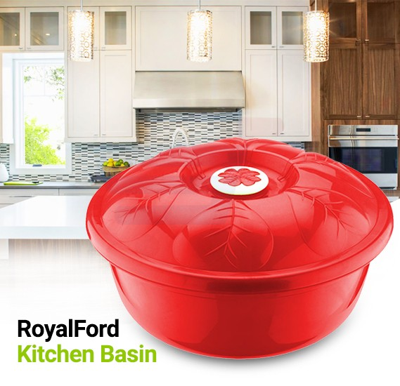 RoyalFord Kitchen Basin - RF7147