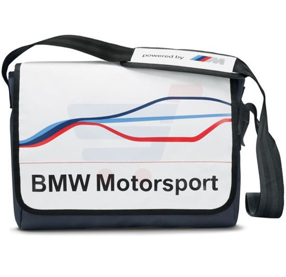 BMW Messenger Bag Motorsport