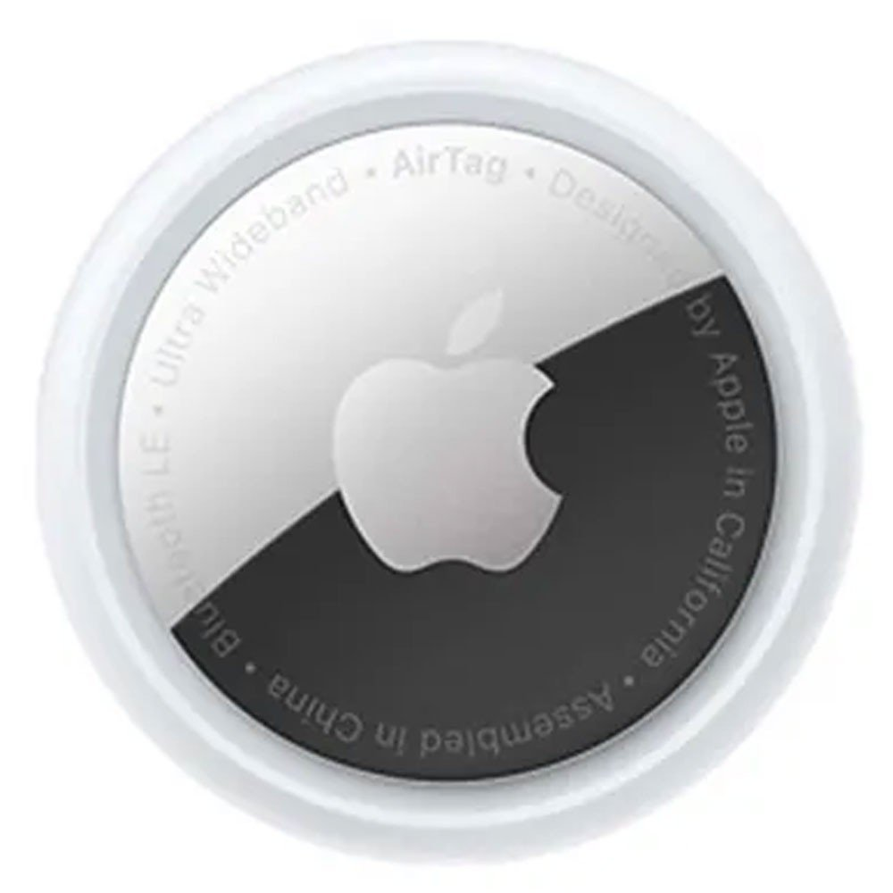 Apple AirTag Pack of 1, White