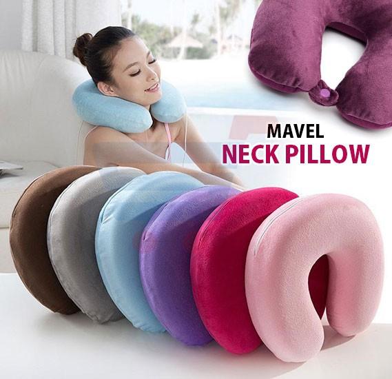 Mavel Neck Pillow 6291106920499
