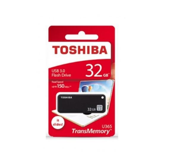 Toshiba USB 3.0 Yamabiko_32GB, THN-U365W0320
