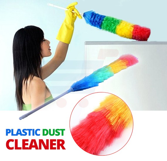 Plastic Dust Cleaner, DC-061-1