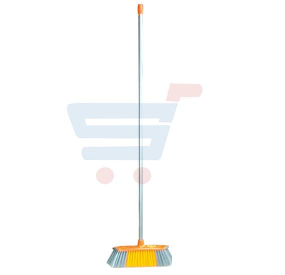 Royalford Broom With Handle - RF4884