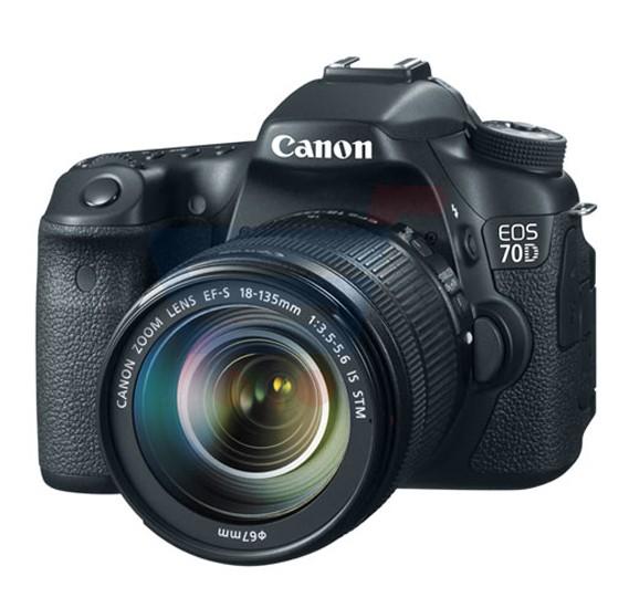 Buy Canon 70d 18 135mm Lense Kit Online Qatar Doha Ourshopee Com Ob2158