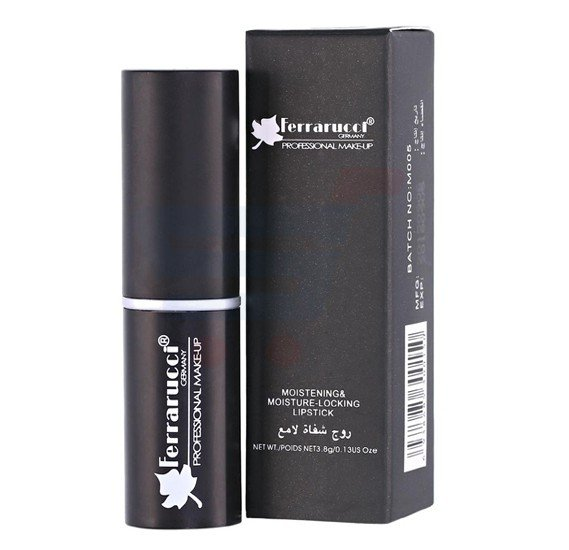 Ferrarucci Moistening and Moisture Locking Lipstick 8g, FLS18