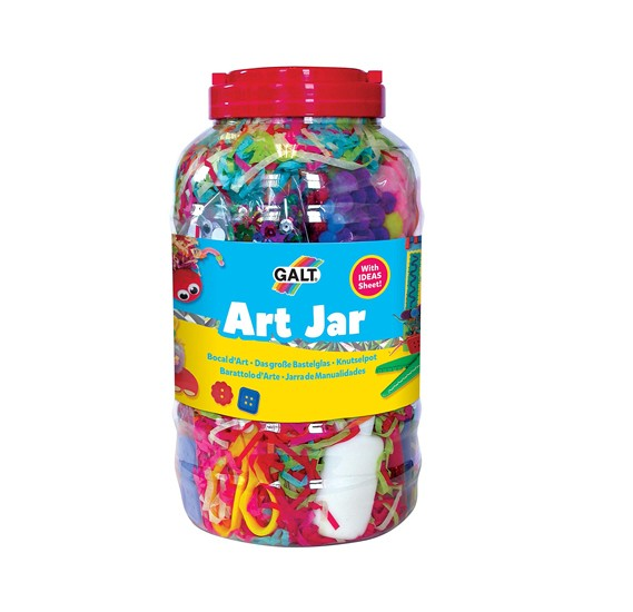 Galt Kits - Art Jar - 1003583