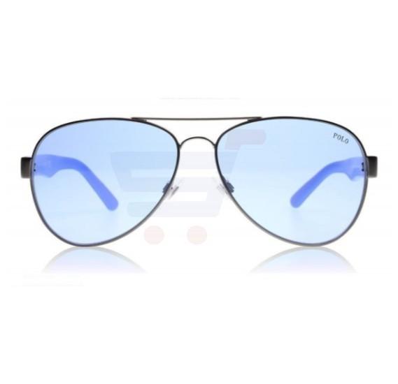 d1e58482190a Buy Ralph Lauren Aviator Gun Metal Frame & Blue Mirrored Sunglasses For Men  - 30969050-72 Online Dubai, UAE   OurShopee.com 26306