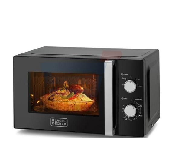 Black Decker 20 Litre Microwave Oven Online Dubai Uae Oursho 10673