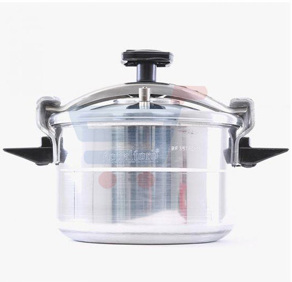 Royalford Pressure Cooker 5Ltr - RF357PC5