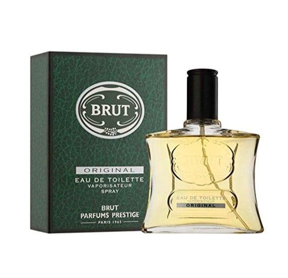 Faberge Brut Classic EDP 100ml for men