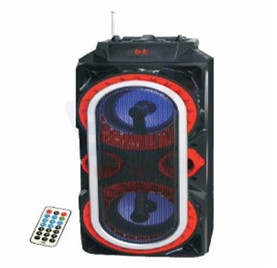 Clikon 2.0 Ch Rechargeable Speaker - CK818
