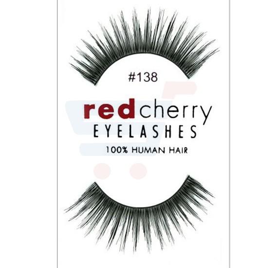 Red Cherry Eyelashes No-138