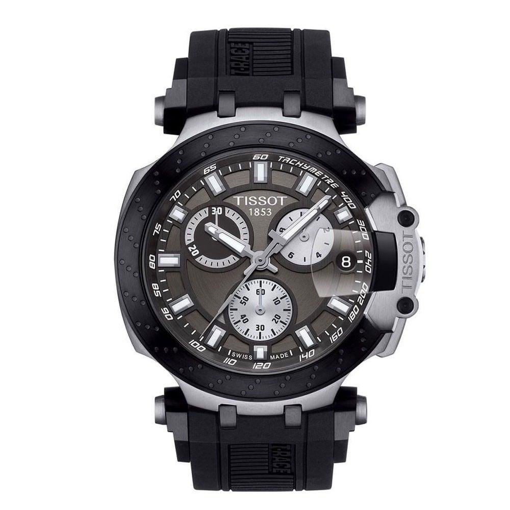 Tissot T-Sport Men Chronograph Quartz Watch T115.417.27.061.00