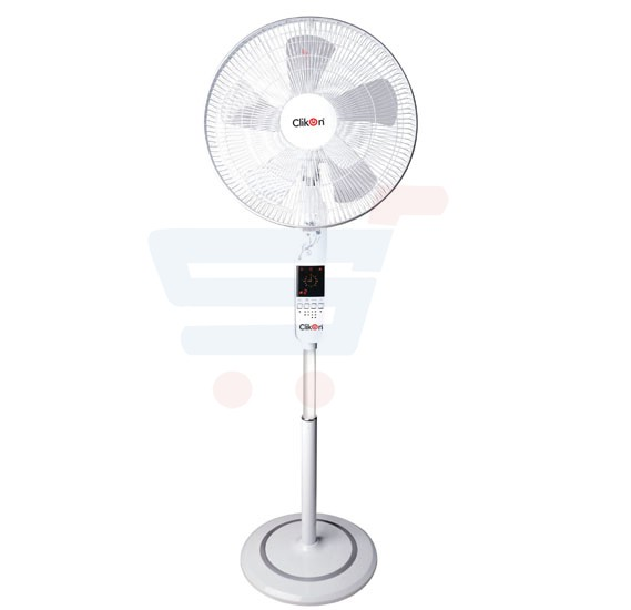 Clikon Stand Fan with Remote Control - CK2197