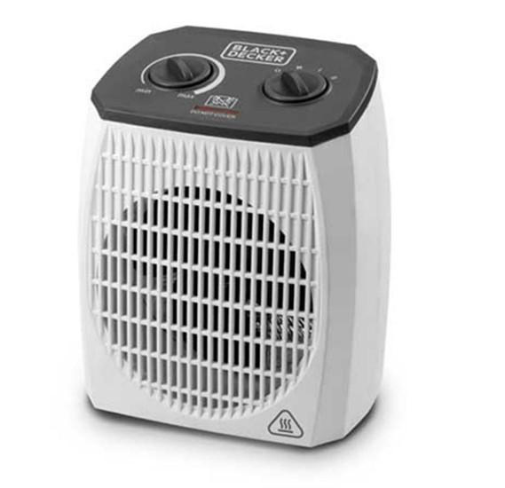 Black & Decker HX310-B5 2000W Vertical Fan Heater