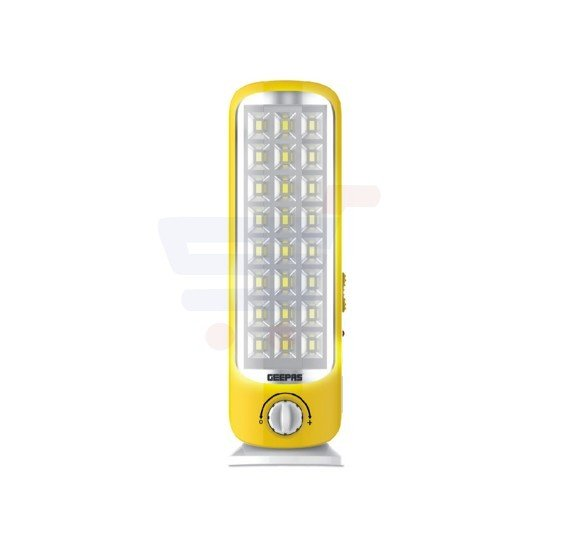 Geepas Rechareable LED Emergancy Lantern - GE5567