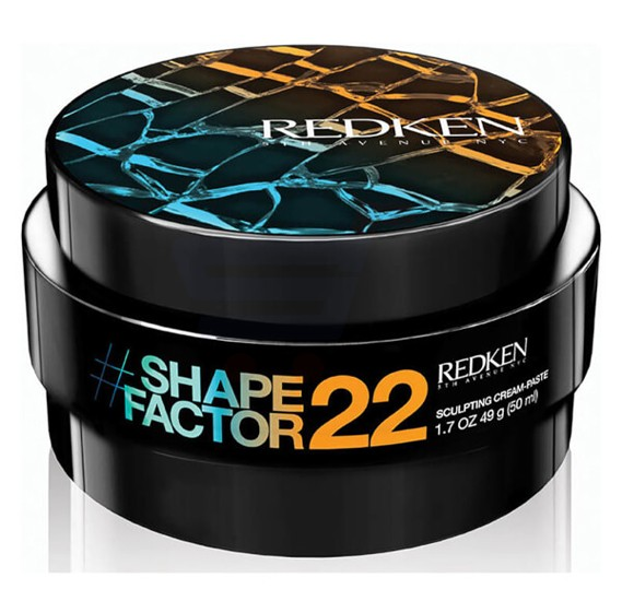 Redken Styling Shape Factor 22 Sculpting Cream Paste 50ML