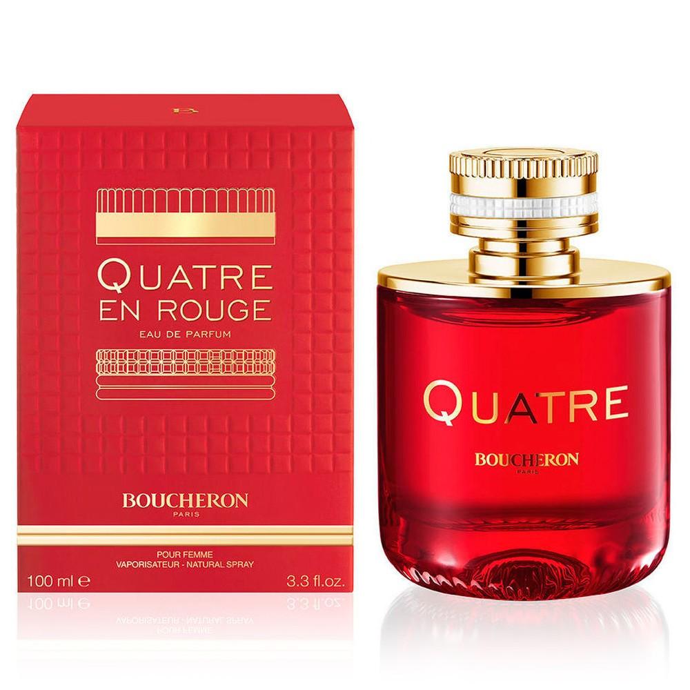 Quatre En Rouge by Boucheron EDP