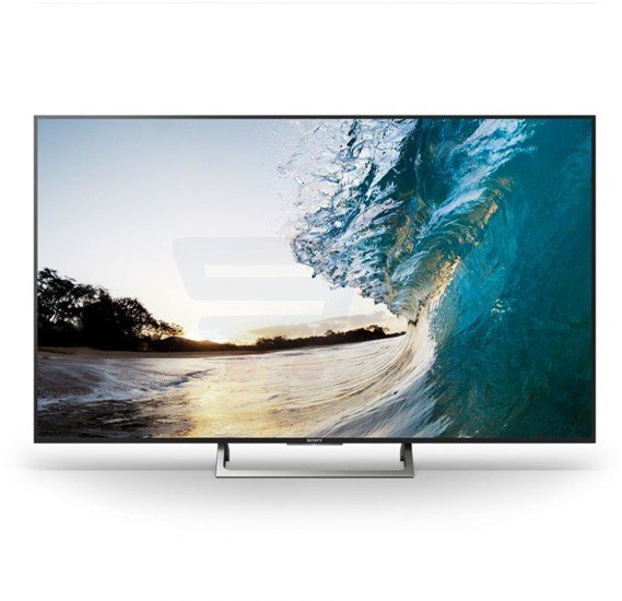 Sony 75 Inch 4K Ultra HD Smart LED  TV 75X8500E