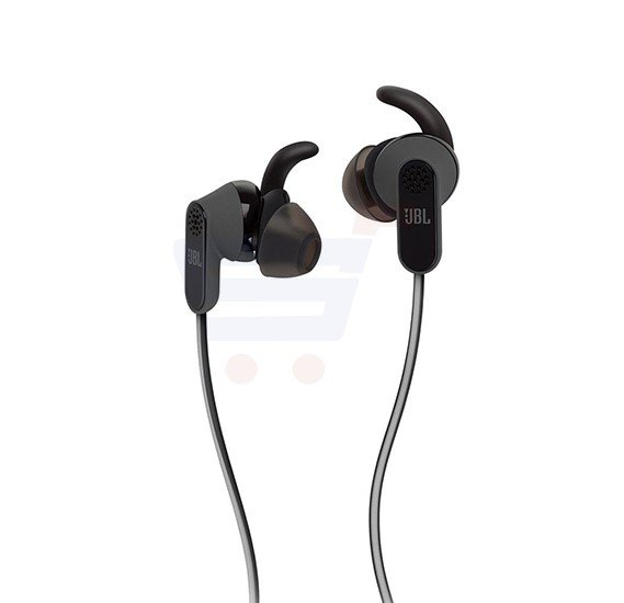 JBL Reflect Aware In-ear Sport Headphones with Lightning Black