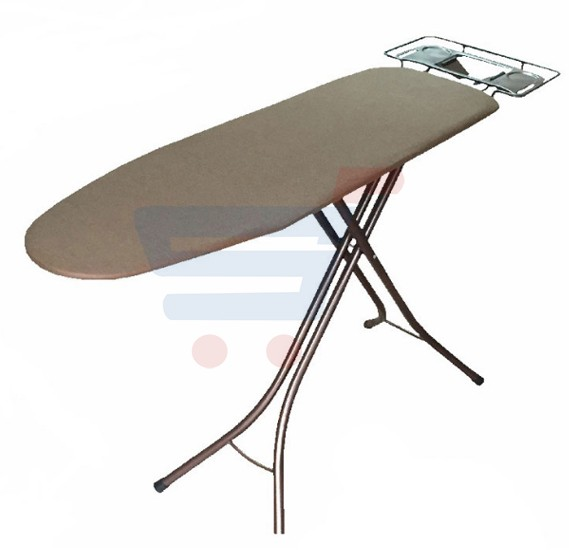 Royalford Ironing Board/122x38 Mesh Top - RF7387