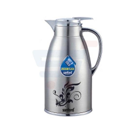Sanford Vacuum Flask 1.6 L - SF1680VF
