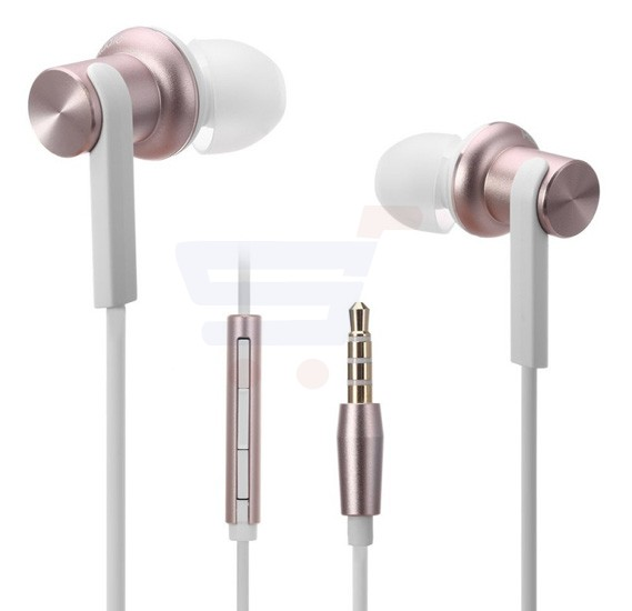 Xiaomi In Ear HeadPhones Pro Gold