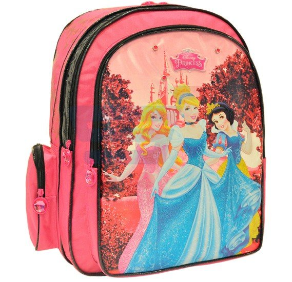 Princess Royal Friendship Backpack 18 Bp - PRFR2007