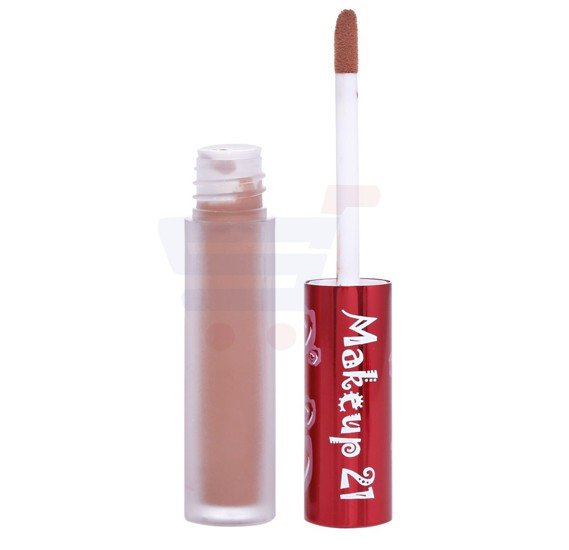 Makeup21 Shroom Matte Lip Gloss - 0.27 Oz