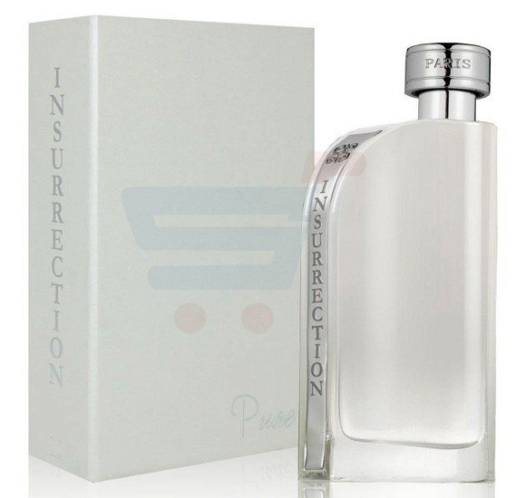 Reyane Tradition Insurrection II Pure Edt 90ml