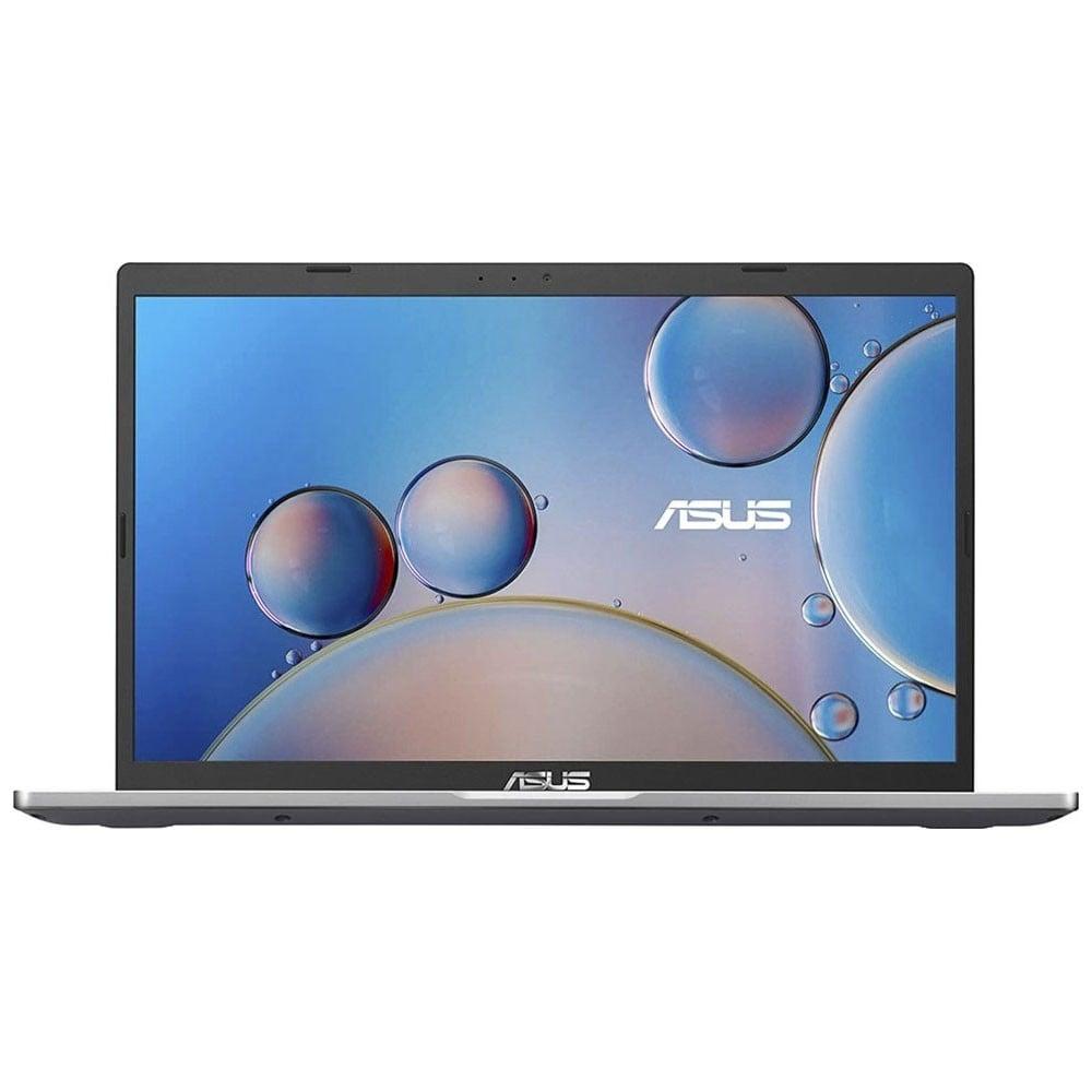 Asus VX415MA-BV188T Notebook 14 Display Celeron N4020 Processor 4GB RAM 256GB SSD Storage Intel UHD Graphics Win10, Silver