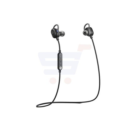 Motorola Verve Loop Bluetooth Earphone Black