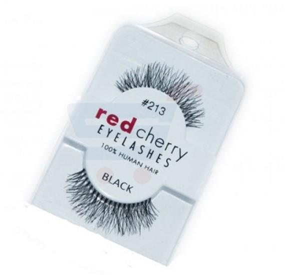 Red Cherry Eyelashes No-213