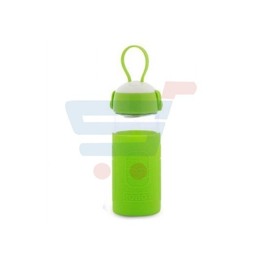RoyalFord Silicone Sleeve Bottle 400 ML - RF8308