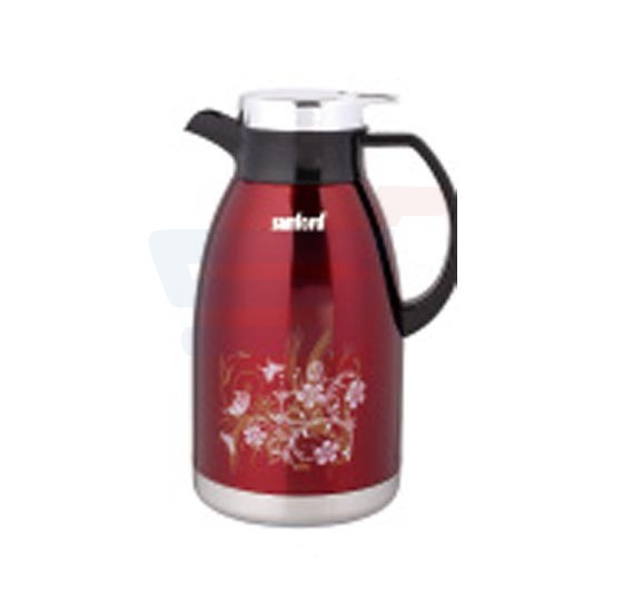 Sanford Hot & Cold Container Vacuum Flask 1.5 L - SF1675SVF